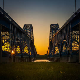 Chris Bordeleau - Twin Span Twilight