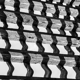 Aileen Mozug - Twisted Shadow Beams
