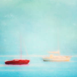 Hal Halli - Two Boats on the Sea