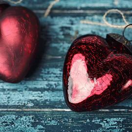 Two Hearts - Nailia Schwarz