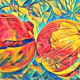 Manuel Matas - Two Onions
