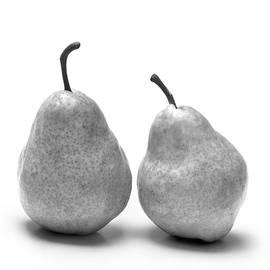 Kathi Mirto - Two Plump Pears