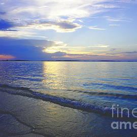 Kathryn Jinae - Tybee Island, GA Sunset
