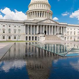 Steve Gadomski - U S Capitol East Front