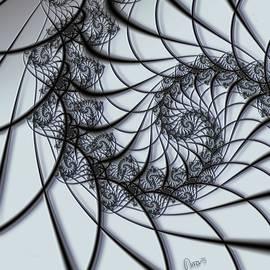 Drasko Regul - u012 Neatly Knit Net Of Infinity