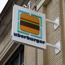 Jeff Roney - Uberburger