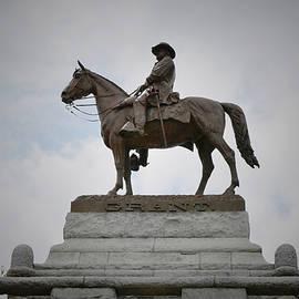 Richard Andrews - Ulysses S Grant Memorial