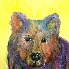 Ellen Levinson - Um-bear-to