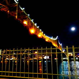Ed Weidman - Under The 59th Street Bridge