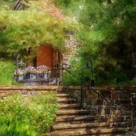 Lois Bryan - Under The Crepe Myrtle Tree