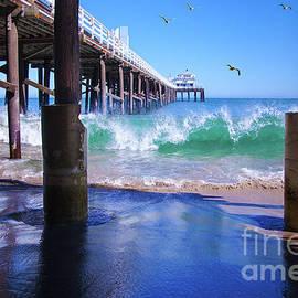 Jerry Cowart - Under The Malibu Pier