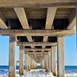 Kristina Deane - Under the Pier