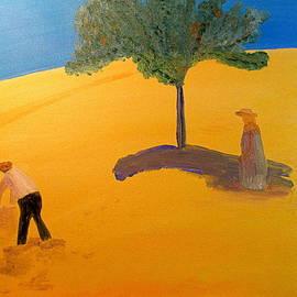 Bill OConnor - Under The Tuscan Sun