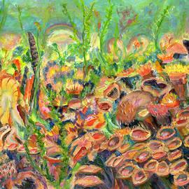 Pamela Parsons - Under Water World