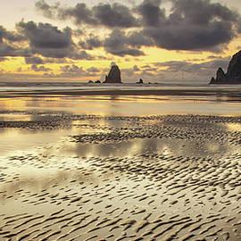 Don Schwartz - Undulating Sands Meet the Sky