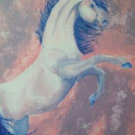 Heather James - Unicorn