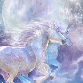 Carol Cavalaris - Unicorn Soulmates
