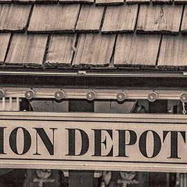 Pamela Williams - Union Depot
