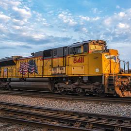 Mark Papke - Union Pacific Railroad