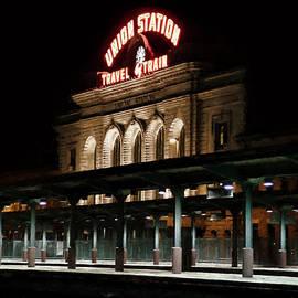 Ken Smith - Union Station Denver Colorado