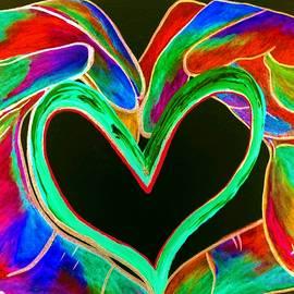 Eloise Schneider - Universal Sign for Love