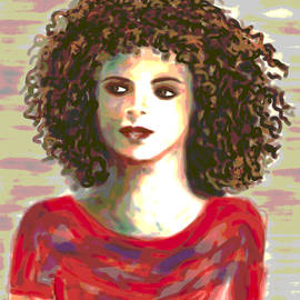 Uma Krishnamoorthy - Unknown woman 7