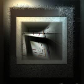 Ines Garay-Colomba - Untitled 101