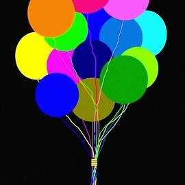 Will Borden - Upbeat Balloons