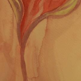 The Art Of Marilyn Ridoutt-Greene - Uplifting