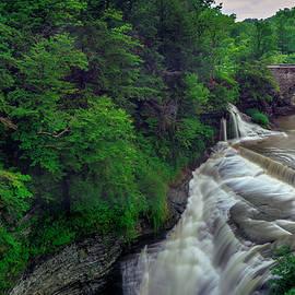 Mark Papke - Upper Taughannock Falls