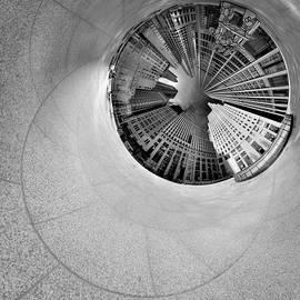 Patrick Jacquet - Urban 360 vertigo