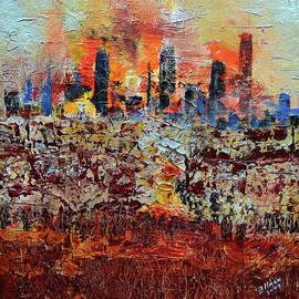 Dennis Ellman - Urban Abscape