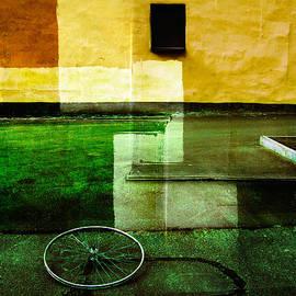 Elena Lir-Rachkovskaya - Urban abstraction