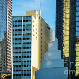 Inge Johnsson - Urban Dallas