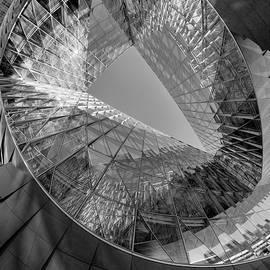 Patrick Jacquet - Urban diamond
