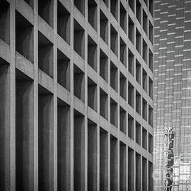 Urban Squares - Inge Johnsson