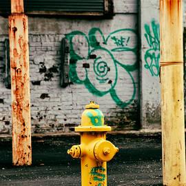 Karol  Livote - Urban Writing