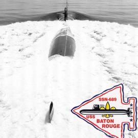 USS BATON ROUGE - Baltzgar