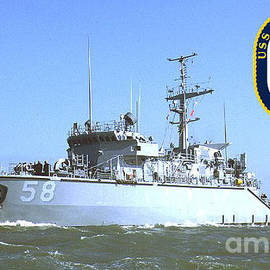 USS BLACK HAWK - Baltzgar