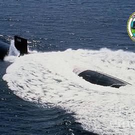 USS CHARLOTTE - Baltzgar