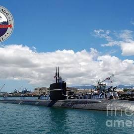 USS CHICAGO - Baltzgar