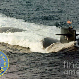 USS GATO - Baltzgar