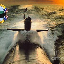 USS HELENA - Baltzgar