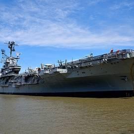 Kurt Von Dietsch - USS Intrepid