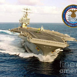 USS JOHN C. STENNIS - Baltzgar