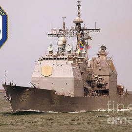 USS LEYTE GULF - Baltzgar
