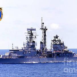 USS OKLAHOMA - Baltzgar