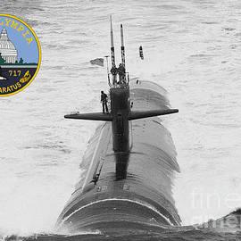 USS OLYMPIA - Baltzgar