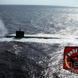 USS PHOENIX - Baltzgar
