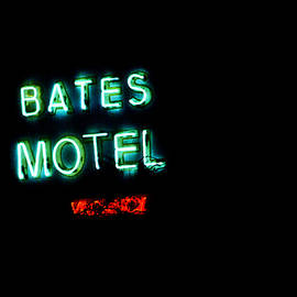 Denise Dube - Vacancy at Bates Motel